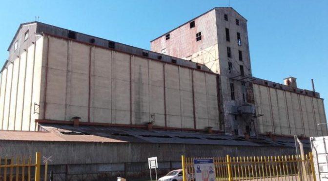 Le silo-élévateur terminal, un élément du paysage culturel portuaire de Rosario (1905-1940)
